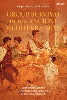 Group Survival in the Ancient Mediterranean